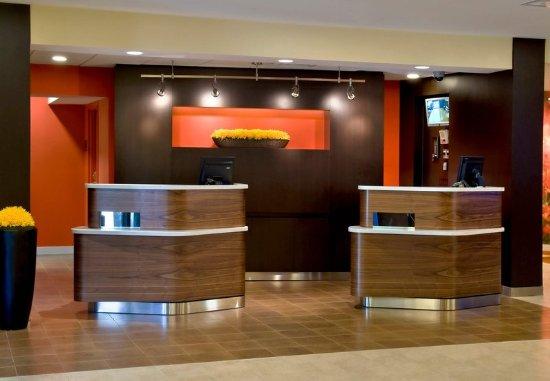 Red Bank, NJ : Welcome Pedestals