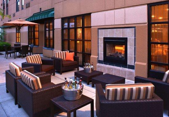 Covington, KY: Terrace
