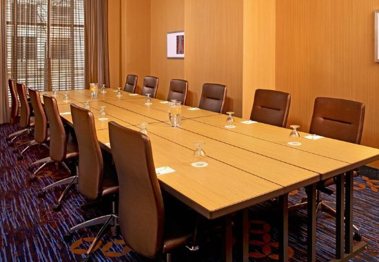 Courtyard Baltimore Downtown/Inner Harbor: Meeting Room C