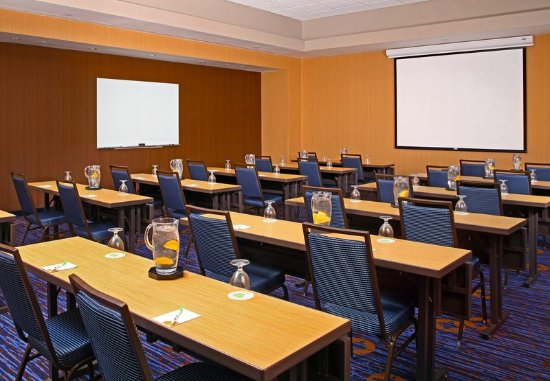 Courtyard Baltimore Downtown/Inner Harbor: Meeting Room B