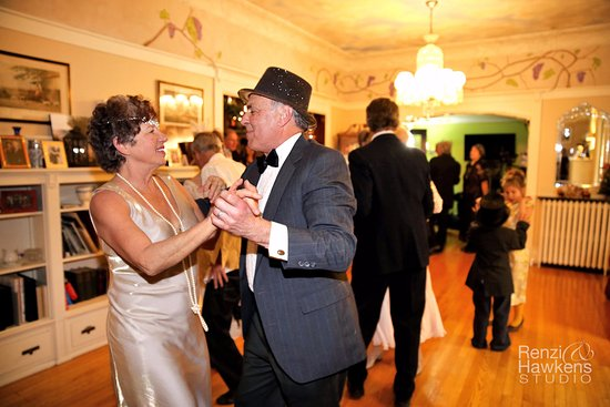 Manchester, VT: New Year's Eve Dinner Dance at the Wilburton