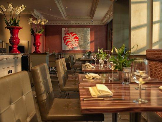 Hayes, UK: Restaurant