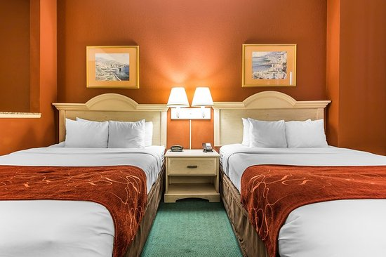 Conway, Carolina del Sud: Guest room