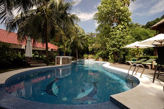 Le ponton hotel bewertungen fotos preisvergleich kep for Preisvergleich swimmingpool