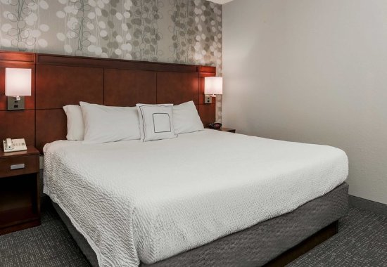 Lake Mary, FL: King Guest Room