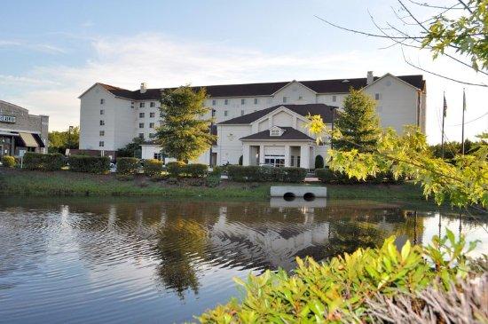 Sandston, VA: Hotel Exterior
