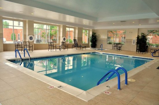 Sandston, VA: Indoor Pool