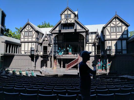 Oregon Shakespeare Festival: IMG_20170718_103634_large.jpg