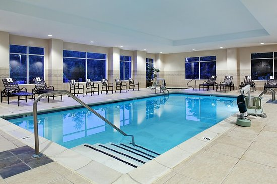Chester, VA: Indoor Pool