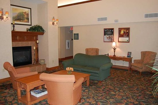 Чандлер, Аризона: Lobby