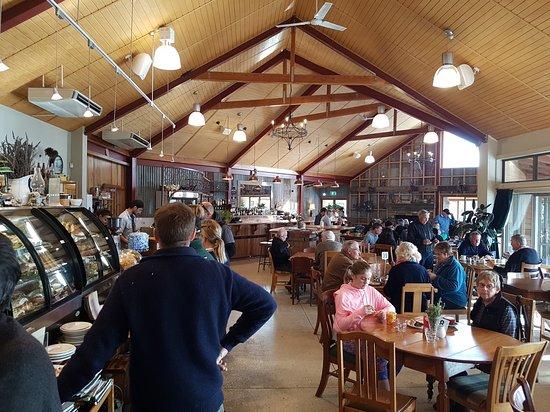 Omarama, Nya Zeeland: 20170720_121733_large.jpg