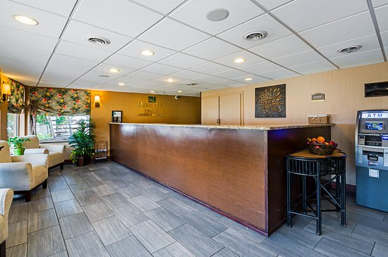 Quality Inn Oceanfront - UPDATED 2017 Prices & Hotel ...
