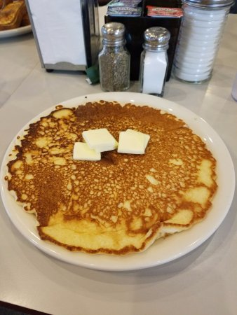 Kaysville, UT: Single Pancake