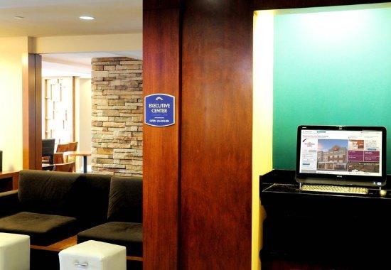 Holtsville, Нью-Йорк: Boarding Pass Kiosk