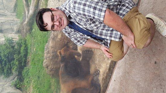 บรุกฟีลด์, อิลลินอยส์: Brookfield Zoo