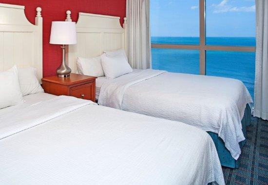 Residence Inn By Marriott Virginia Beach Oceanfront UPDATED 2017 Hotel Revi