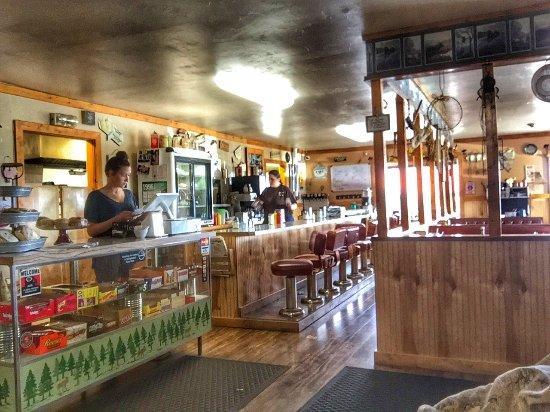 Eureka Lodge : photo3.jpg