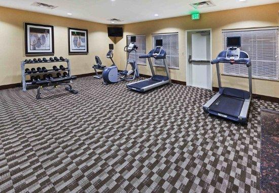 TownePlace Suites Corpus Christi: Fitness Center