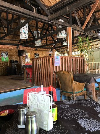 Purple Snapper Dive Resort: photo2.jpg