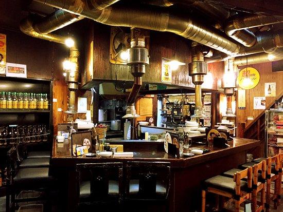 Shiogama, Japan: 塩釜本店