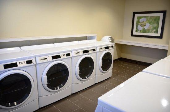 Denver - Brighton Laundry Facility