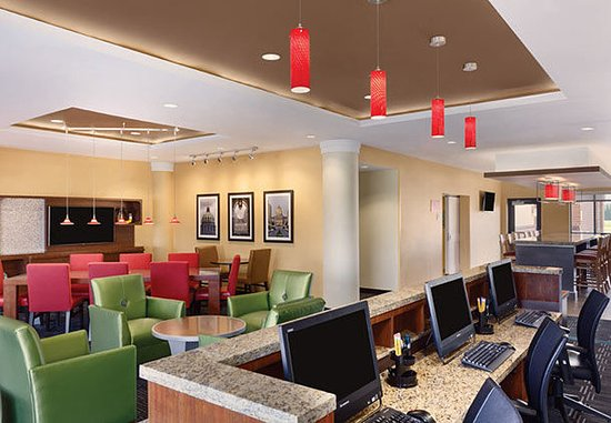 Mechanicsburg, Pensylwania: Business Center