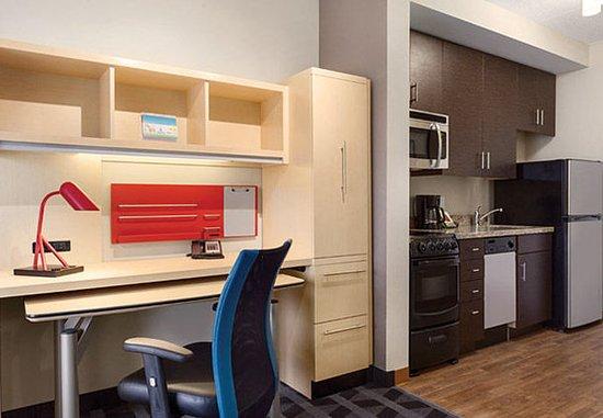 Mechanicsburg, Pensylwania: One-Bedroom Suite