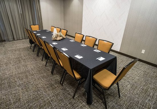 SpringHill Suites Winston-Salem Hanes Mall: Meeting Room
