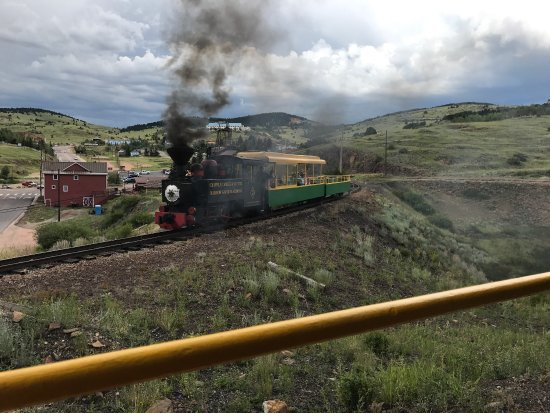 Cripple Creek & Victor Narrow Gauge Railroad: photo0.jpg