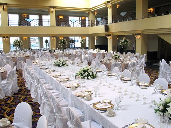 The Atheneum: Weddings