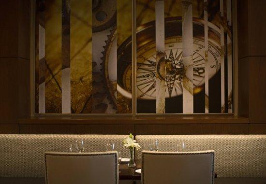 Peoria, إلينوي: Table 19 Restaurant