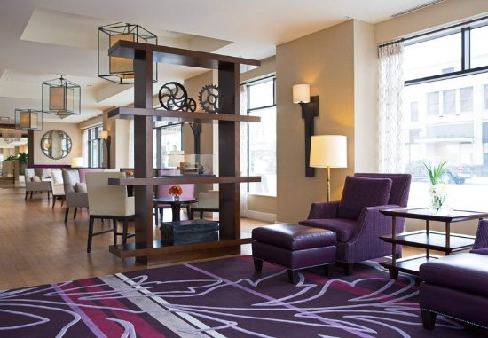 Peoria, إلينوي: Greatroom Seating Area