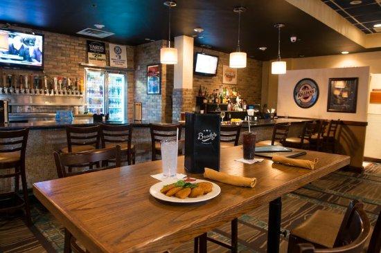 Trevose, Pensylwania: Brady's, an American Pub