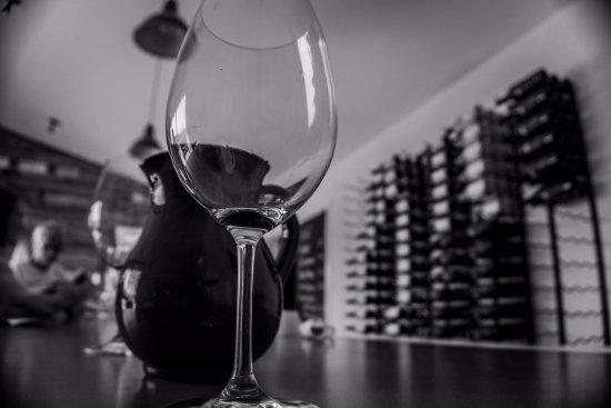 Synchromesh Wines