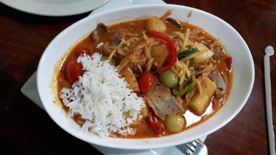 Ridgecrest, CA: Saigon Flavor Restaurant