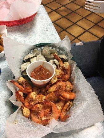 Armstrongs Seafood : photo1.jpg