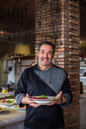 Italian Restaurants In Almaty