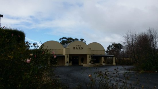 The Barn Accommodation  Mount Gambier  Australia