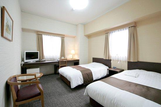 Kasugai Chuoh Hotel