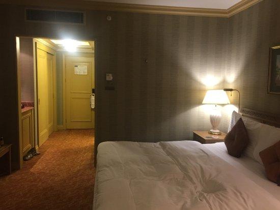 Фотография Отель Интерконтиненталь Алматы