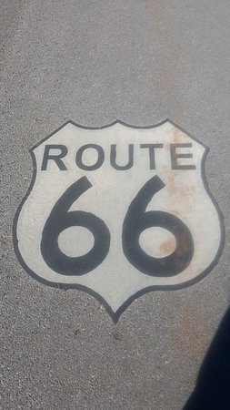 Elk City, OK: The real Route 66!