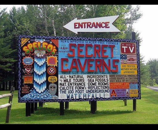 ‪Secret Caverns‬