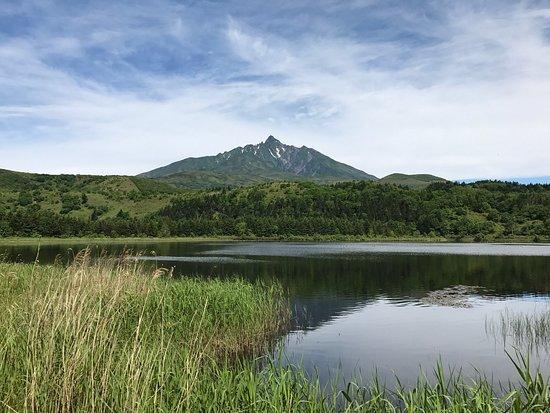 Rishirifuji-cho, Japan: photo1.jpg