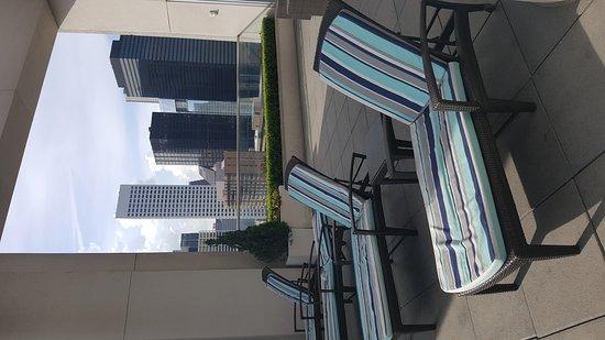 Hilton Americas - Houston: 20170718_173953_large.jpg