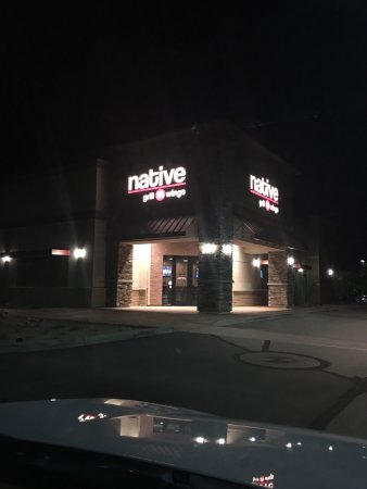Oro Valley, Аризона: Native Grill & Wings