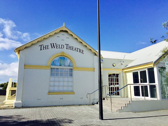 ‪The Weld Theatre‬