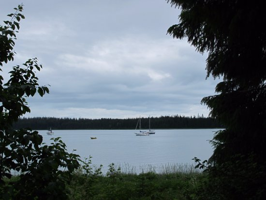 Gustavus, AK: Bartlett Cove