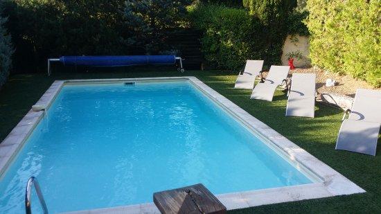 Salernes, Frankrike: Le Mas des Oliviers