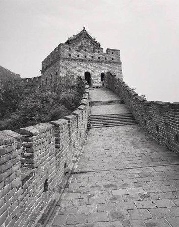 Brickyard Retreat at Mutianyu Great Wall Picture