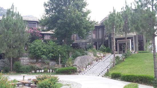 Saidu, Pakistan: Rockcity Resort